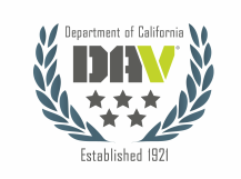 CaliforniaDAV logo